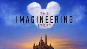 imagineering story